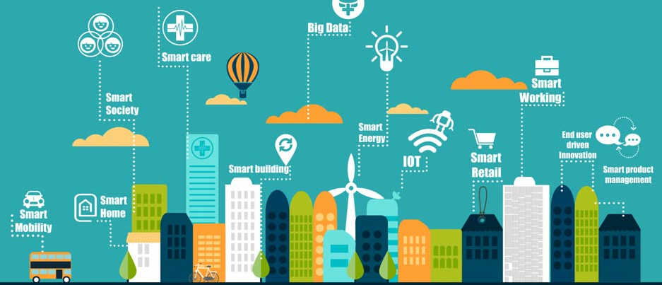 A guide for Smart City and IoT novices